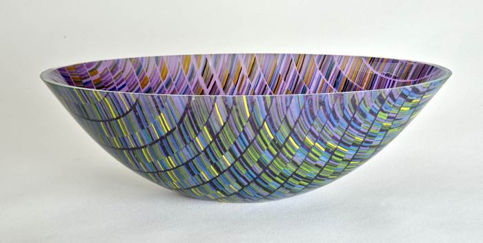 Beverley Bunn Glass Artist