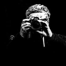 david winston photographer