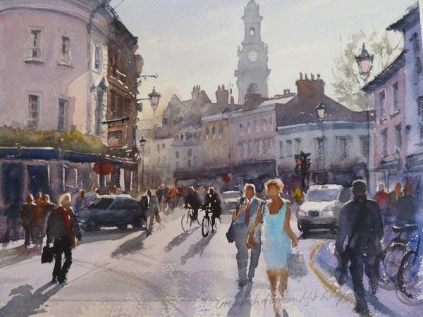 David Aspinall Artist (2)