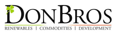 DonBros Logo