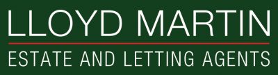 New LLOYD-MARTIN- logo