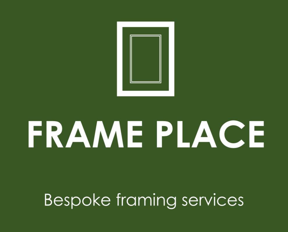 bespoke framing company logo