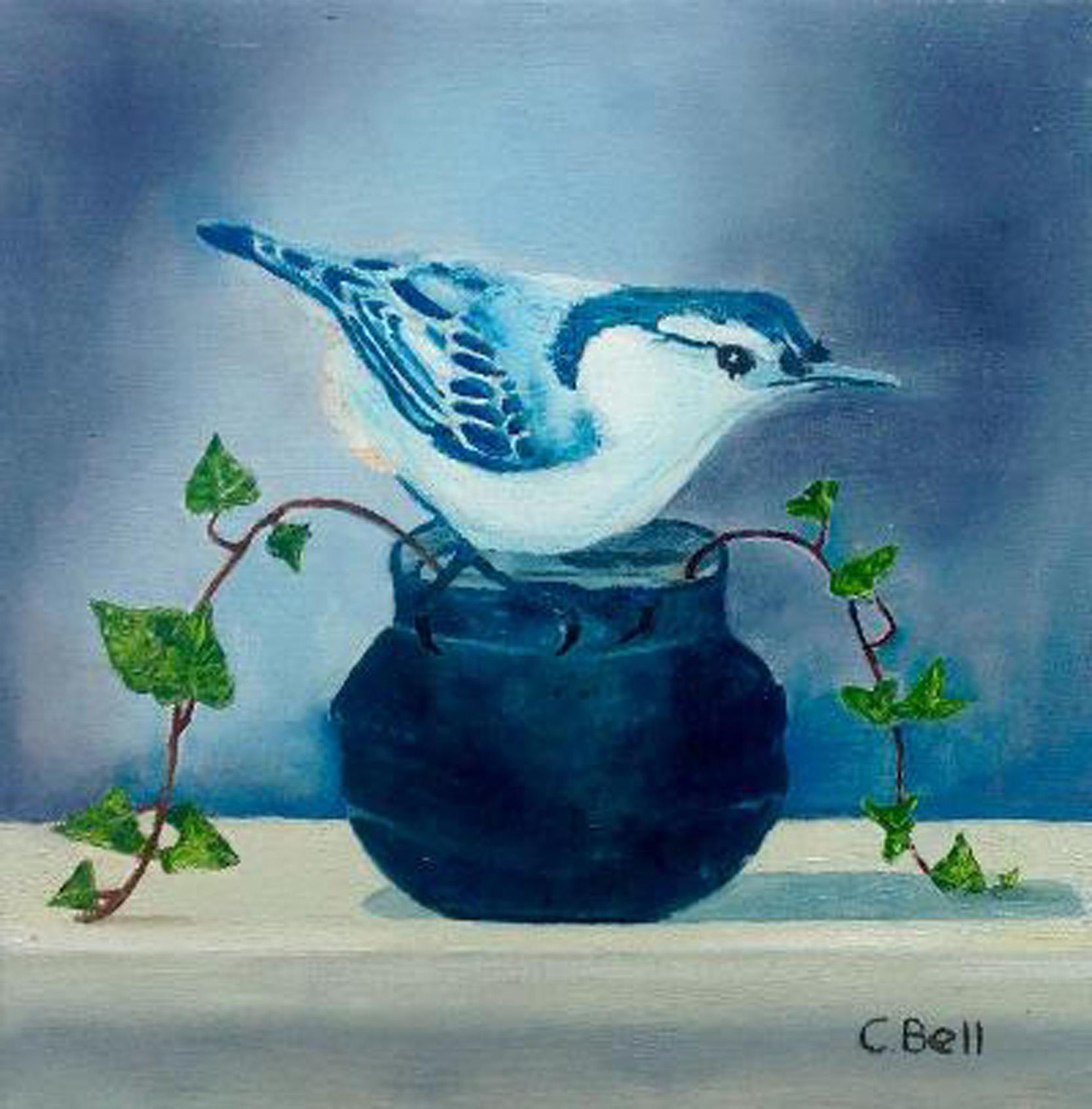 BLUEBIRD BY CHERYL BELL