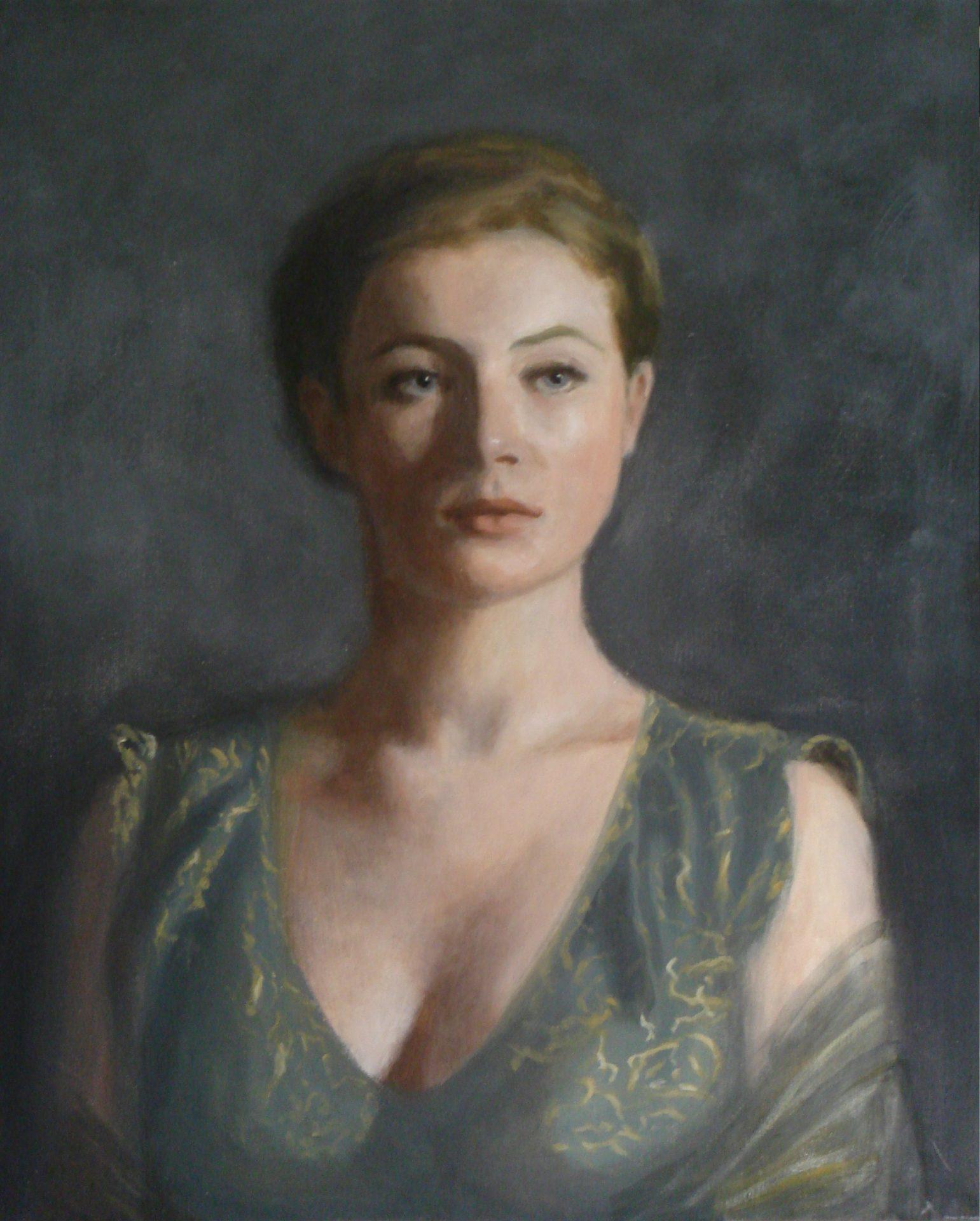 Louisa by Louis Ryan