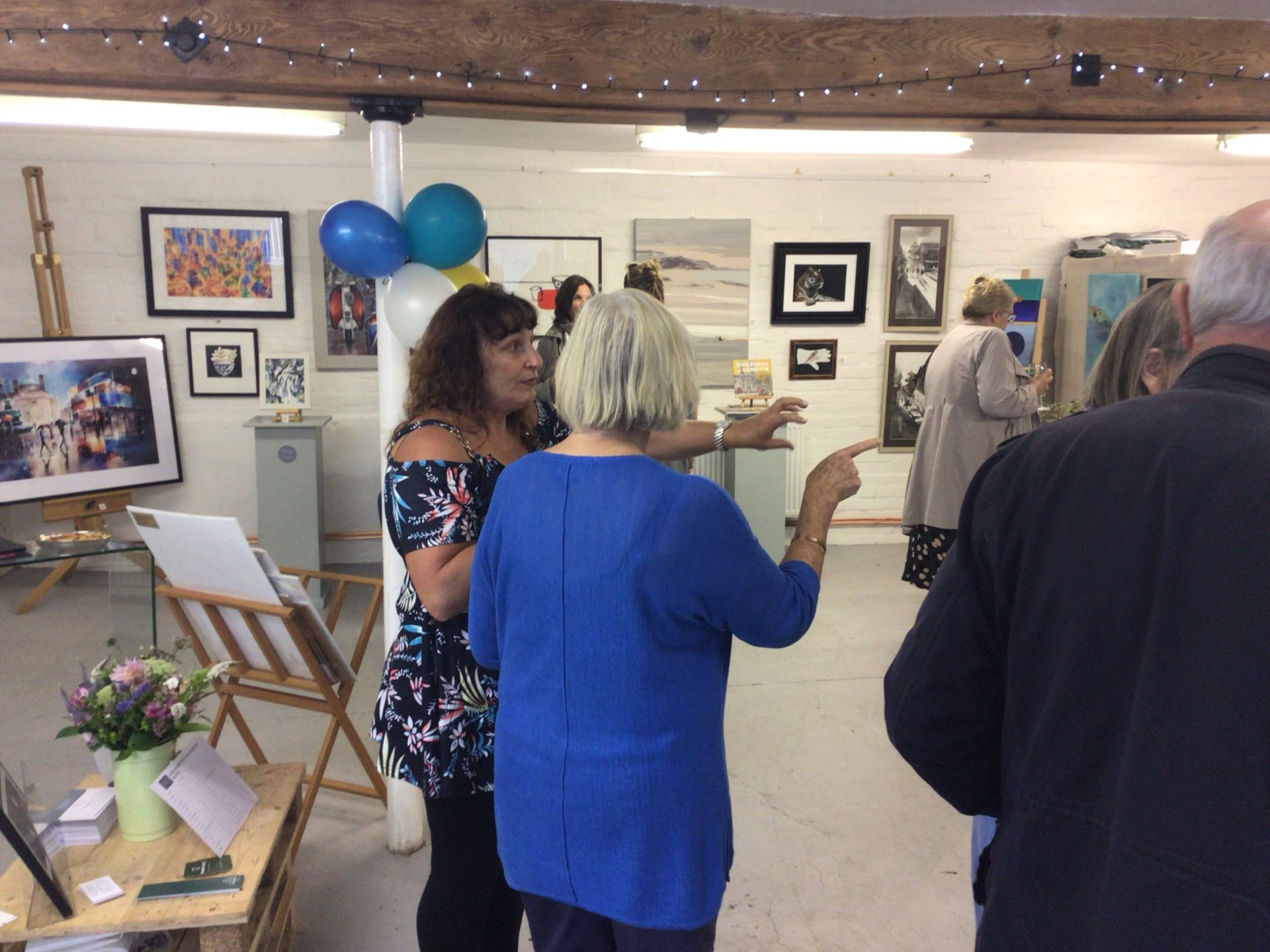CRANBROOK ARTS' QUARTER Launch Party on August 7th (10)