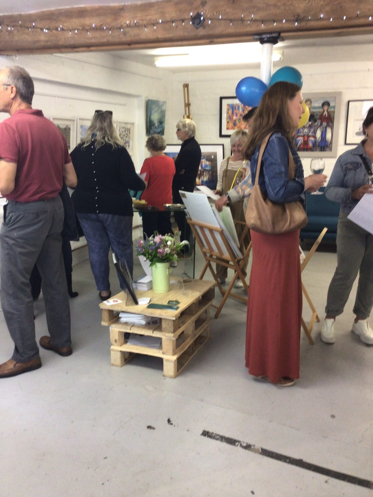 CRANBROOK ARTS' QUARTER Launch Party on August 7th (11)