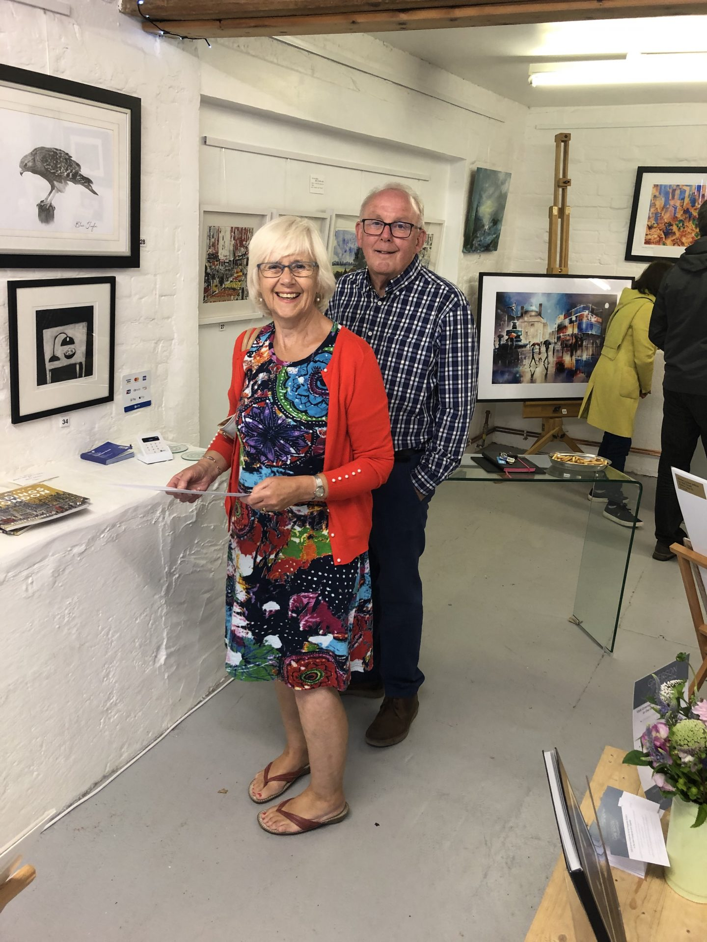 CRANBROOK ARTS' QUARTER Launch Party on August 7th (6)